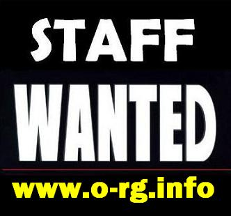 PT & FT Staff Required Immediately (Cash Pay)