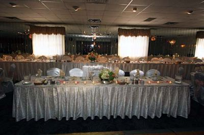 Caterer for Wedding, Event, Party