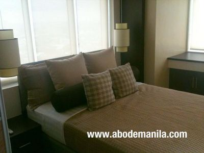 1 Bedroom Condo for rent in Lee Gardens (Ortigas)