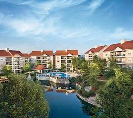 8 Day 7 Night Stay at Wyndham at the Meadows in Branson, MO.   $899.00