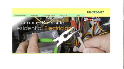 Riverside Electrician