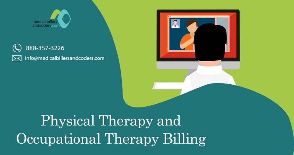 Physical Therapy and Occupational Therapy Billing