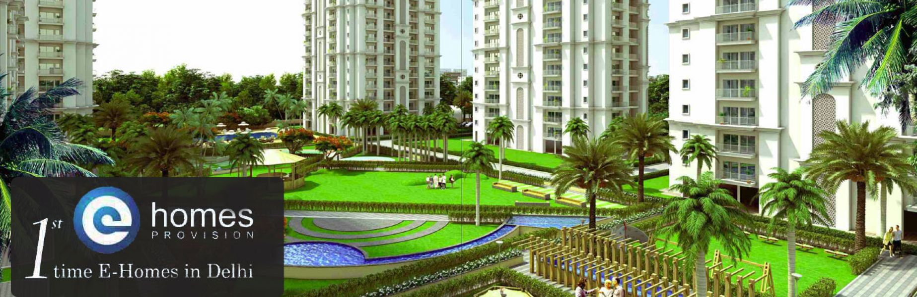 Antriksh Galaxy Pre Launch Project at Dwarka Delhi