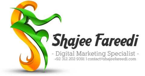 Make your Website Top Ranked from Shajee Fareedi
