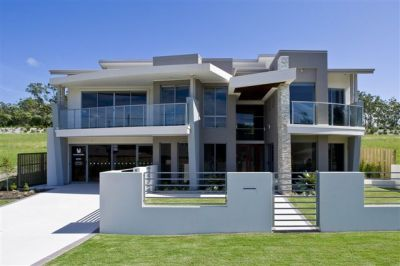 Design Build Homes Gold Coast
