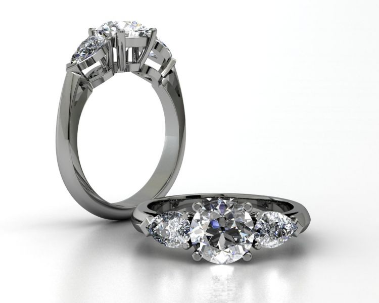 Propose to Her with a Ladies Wedding Ring
