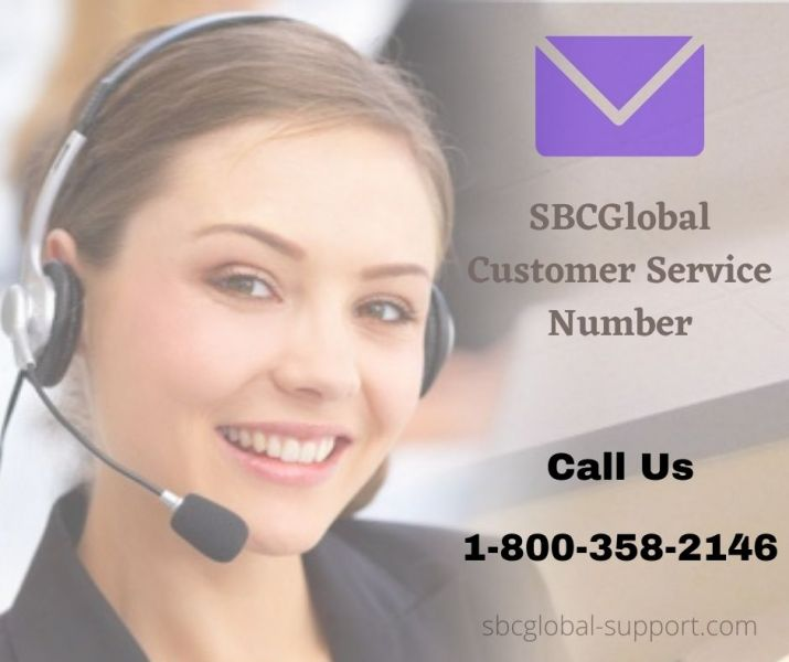 1(800)358-2146 SBCGlobal Customer Service Phone Number