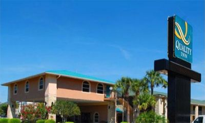 Quality Inn orlando, hotel near sea world orlando  Quality Inn Orlando Airport Florida - Welcome to