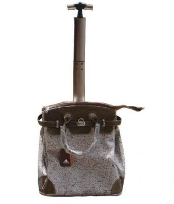 marksman export branded trolley bags LGB-0706 gordon cases