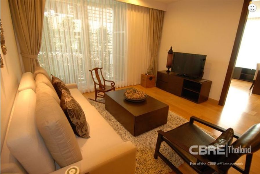 Apartments for rent in Bangkok – Capital Residence