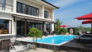Villas For Rent in Bali and Lombok