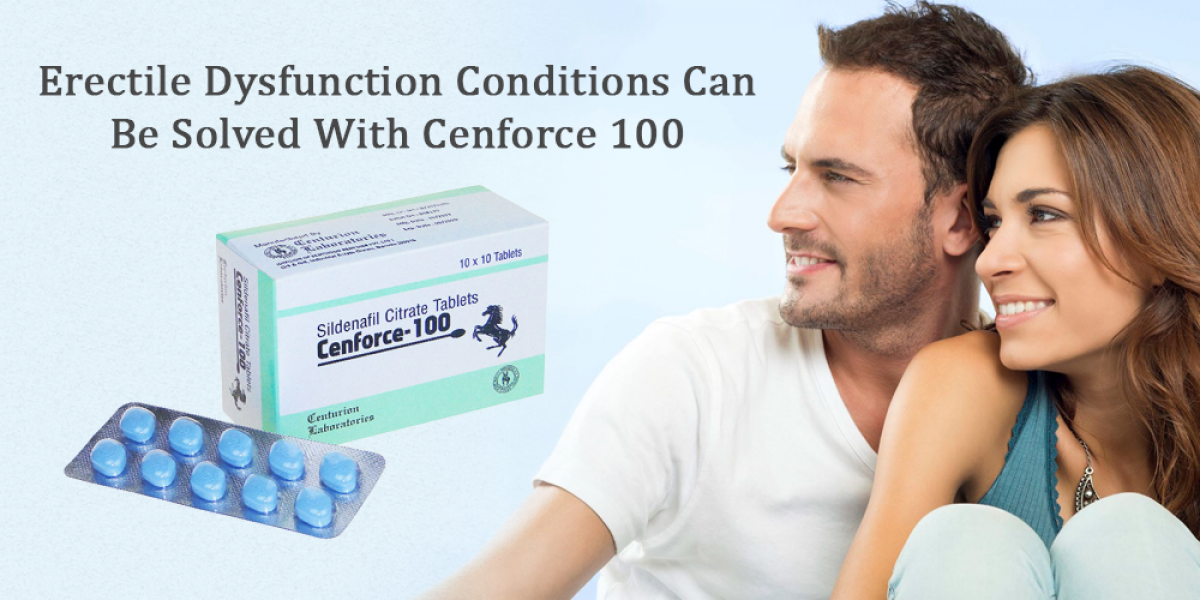 Buy Cenforce 100Mg | Sildenafil Citrate brand Best Medicine