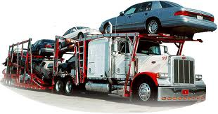 Auto Transport Companies in Los Angeles