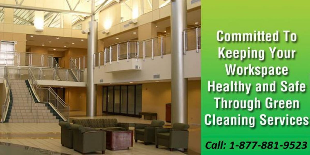 Commercial Cleaning Service Los Angeles