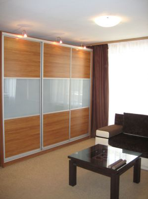 Modern apartment for daily rent in the center of Lugansk!