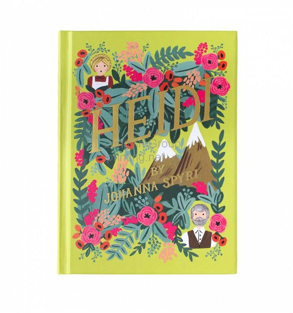 Hardcover Children's Book Printing,Children's Story Book Printing in China