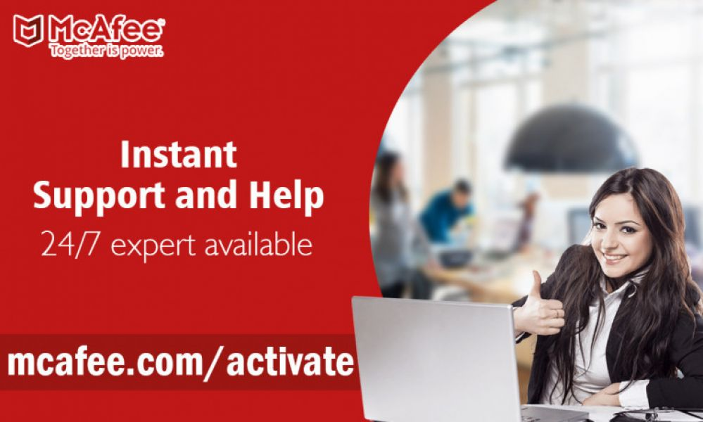 Www.McAfee.com/Activate - Enter your code - Activate McAfee Product