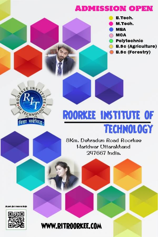 Top 5 engg college in roorkee