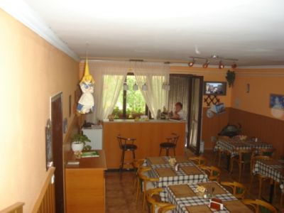 Hungary Tiszakecske for sale family Pension Restaurant