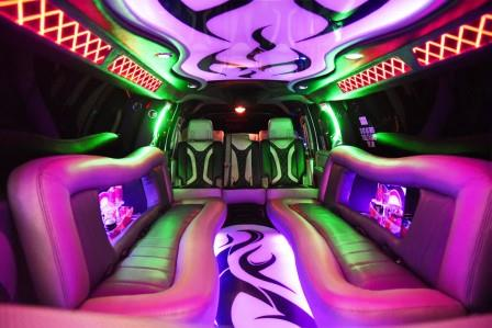 Best limousine service in South Florida