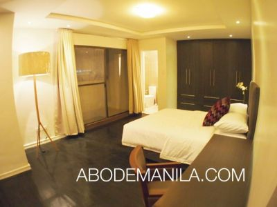 1 Bedroom Penthouse Condo for rent in LPL Plaza Salcedo Village(Makati)