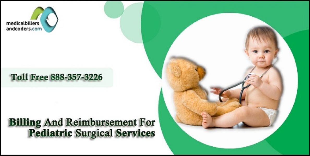 Experts in Pediatrics Billing Services for Michigan, MI