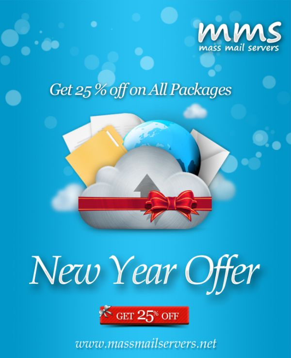 Get 50% For This Chrimats Send Billion Email To your Clients for Chrimats Promotions Newsletter Spec