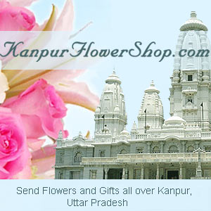 Strike your cool while gifting to Kanpur connections