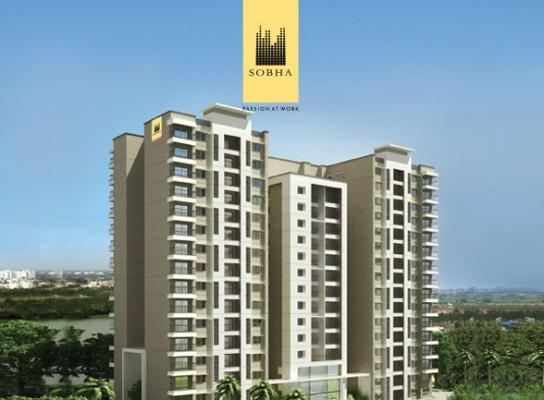 Sobha Square with Affordable Apartments in Bangalore