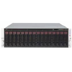 Supermicro 5037MR-H8TRF MicroCloud Server