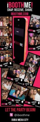 Photo Booth Rental Dubai Rent a Photo Booth for Event Parties UAE