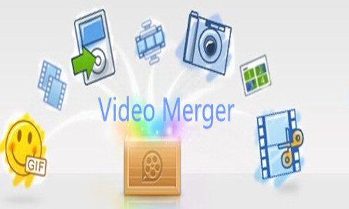 How to use AllPepole video merge function