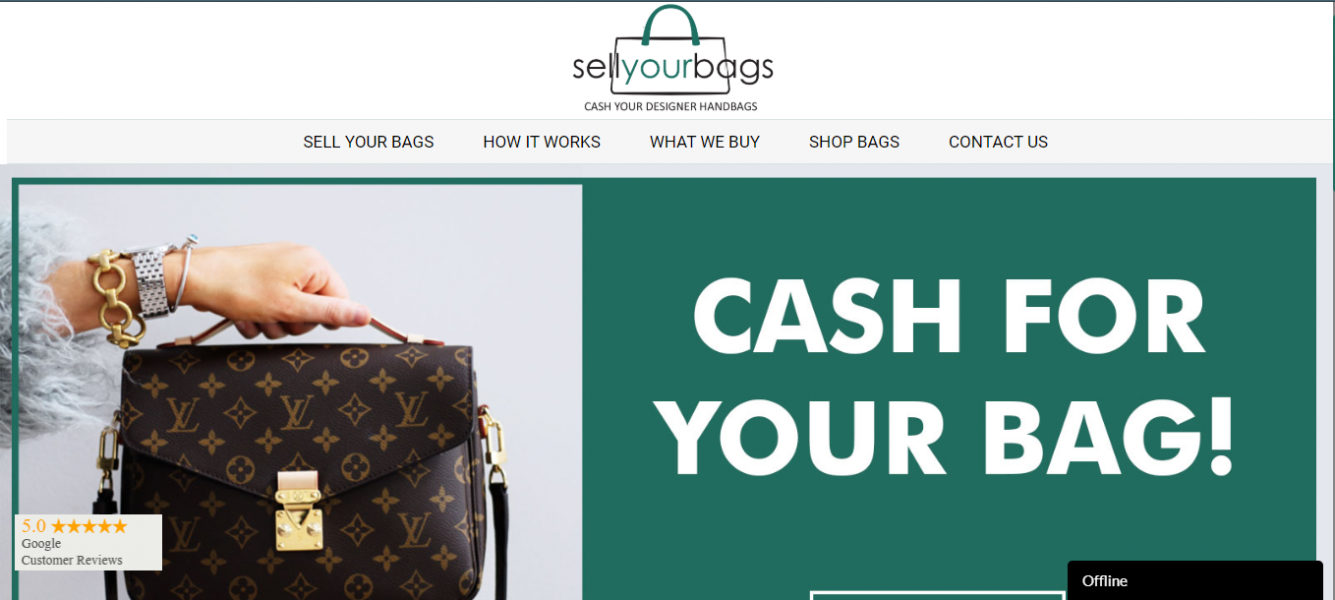 Preowned Channel Handbags - sellyourbags