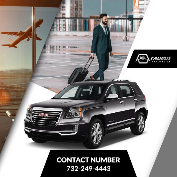Explore Airport Or Local Limousine Service In New Jersey