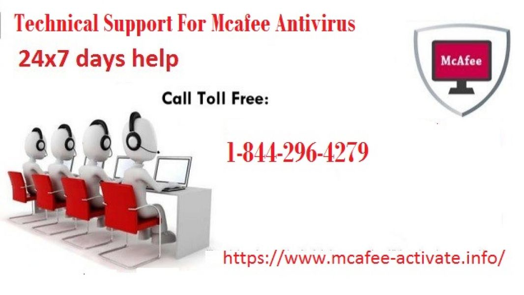 Www.mcafee.com/activate | mcafeecom/activate | McAfee Toll Free Number