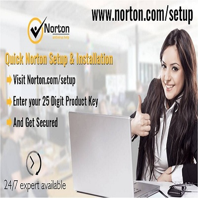 How to Redeem norton Activation Key and norton setup