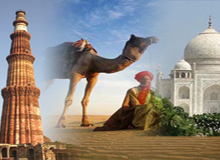 Golden triangle packages - The most popular tour package of India