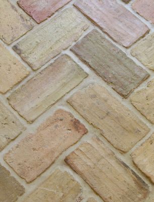 OLD BRICK FLOOR, brick tiles, BRICK FLOORING, old terracotta tile, OLD TERRACOTTA by LUXURYSTYLE.es