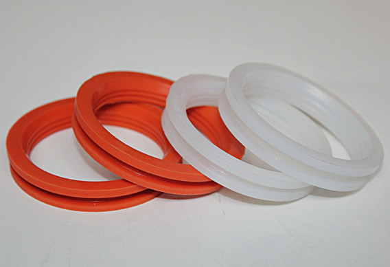 Silicone Rubber - Silicone Molding Products - Rubber Seal Manufacturer