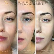 Best Microblading Training Programs By World Microblading