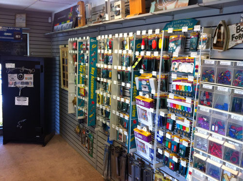 San Clemente Safes Sales and Installation