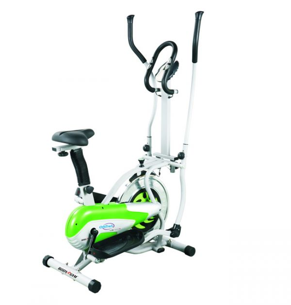 Deemark Exercise Bike Orbitrack Orbitrek Cycle 5500