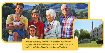 Scottsdale Retirement Communities
