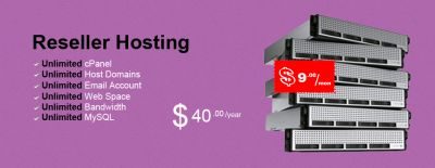 Unlimited Linux Web Hosting
