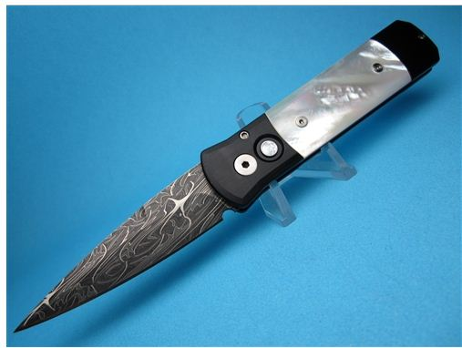 Get the best offers on Protech knives only at Myswitchblade.com