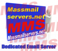 Email marketing solution: SMTP mass mail servers, VPS servers for email marketing