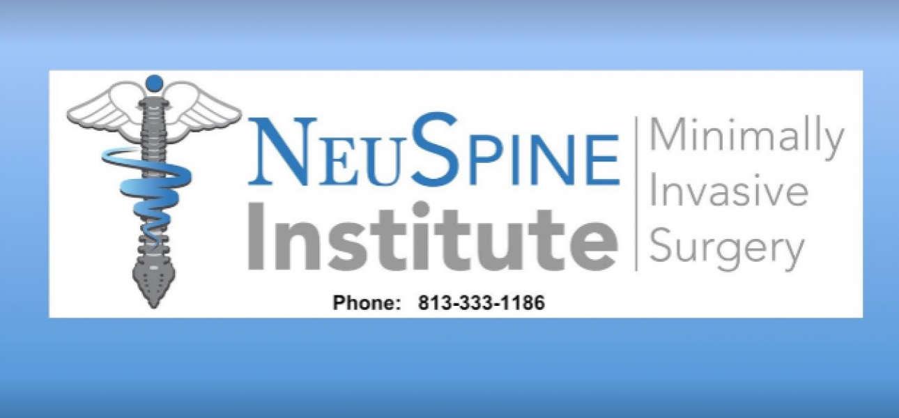 Neurospine  Orthopedic Spine Surgery In  Wesley Chapel