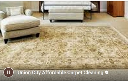 Union City Affordable Carpet Cleaning