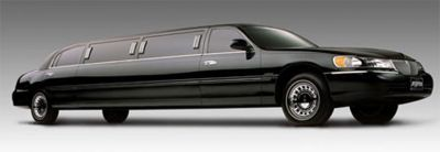 Limo In Long Island
