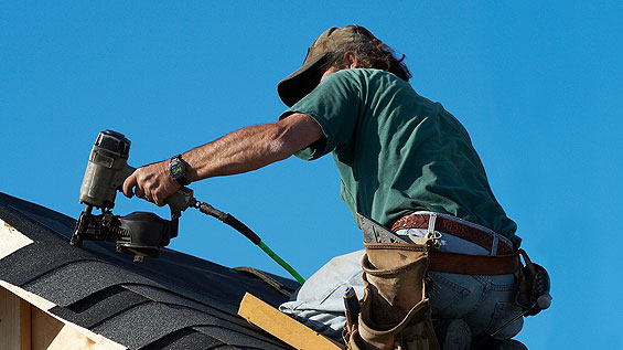 Roof repair contractors with best experience in Oklahoma City